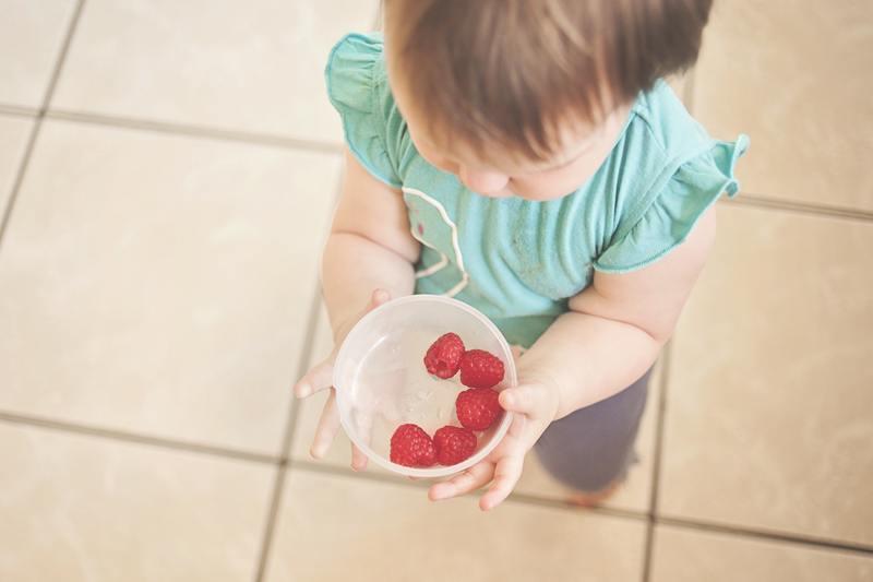 Alimentação do seu bebé - os cuidados a ter nos primeiros meses da vida do bebé