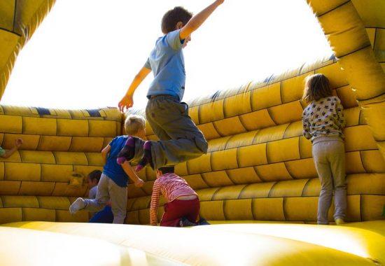O que fazer depois da escola - A importância das atividades extracurriculares para os mais pequenos.