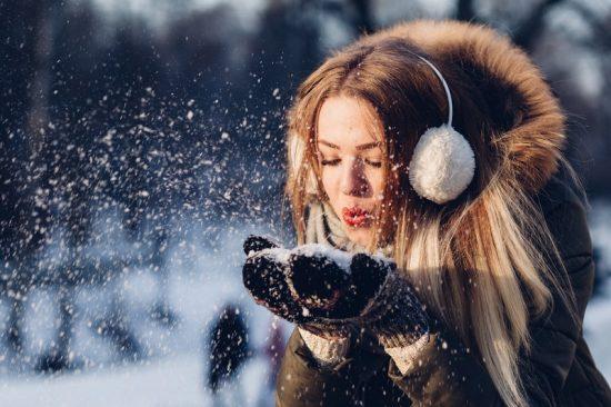 Protecção contra o frio - dicas para proteger a sua pele das temperaturas mais baixas