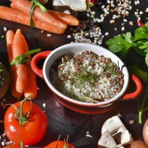 Reaproveitamento de alimento: receitas
