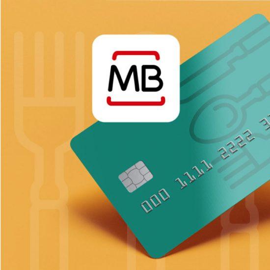Como associar o cartão refeição ao MBWay: tutorial completo